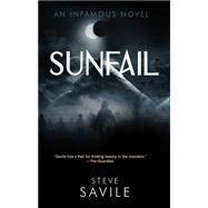 Sunfail by Savile, Steven, 9781617754067