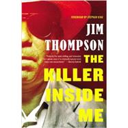 The Killer Inside Me 9780316404068R