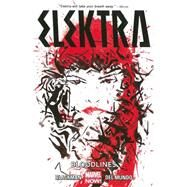 Elektra Volume 1 by Blackman, Haden; Del Mundo, Michael, 9780785154068