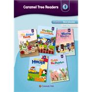 Level 1 Storybook Set 1c by Laher, F. I., 9781926484068