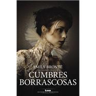 Cumbres borrascosas / Wuthering Heights 9789877184068N