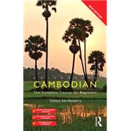 Colloquial Cambodian: The Complete Course for Beginners (New Edition) by Phan; Hannah, 9780415524070