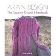 Aran Design by Taylor, Rita, 9781785004070