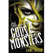 Dreams of Gods & Monsters by Taylor, Laini, 9780316134071