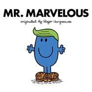 Mr. Marvelous by Hargreaves, Adam, 9780451534071