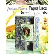 Joanna Sheen's Paper Lace Greetings Cards at Biggerbooks.com