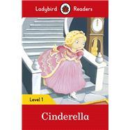 Cinderella by Ladybird, 9780241254073