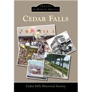 Cedar Falls by Cedar Falls Historical Society, 9781467114073