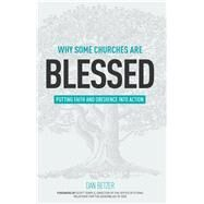 Why Some Churches Are Blessed by Betzer, Dan; Temple, Scott, 9781607314073