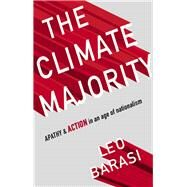 The Climate Majority by Barasi, Leo, 9781780264073