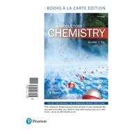 Introductory Chemistry, Books a la Carte Edition by Tro, Nivaldo J., 9780134564074