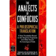 Analects of Confucius : A Philosophical Translation by AMES, ROGER T., 9780345434074