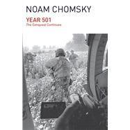 Year 501 by Chomsky, Noam, 9781608464074