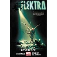 Elektra Volume 2 by Blackman, Haden; Del Mundo, Michael, 9780785154075
