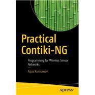 Practical Contiki-ng by Kurniawan, Agus, 9781484234075