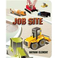 Job Site by Clement, Nathan, 9781629794075