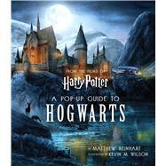 Harry Potter by Wilson, Kevin (CON); Reinhart, Matthew (CRT), 9781683834076