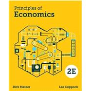 Principles of Economics by Mateer, Dirk; Coppock, Lee, 9780393614077