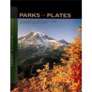Parks & Plates PA by Lillie,Robert J., 9780393924077