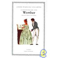 Las Desventuras Del Joven Werther/ The Sorrows of Young Werther by Goethe, Johann Wolfgang Von; Gonzalez, Manuel Jose, 9788437604077