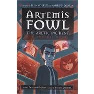 Artemis Fowl The Arctic Incident Graphic Novel by Colfer, Eoin; Rigano, Giovanni, 9781423114079