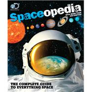 Discovery Spaceopedia by Deprisco, Dorothea; Malm, Katie McHugh, 9781618934079