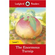 The Enormous Turnip by Pitts, Sorrel (ADP); Johnson, Richard, 9780241254080