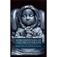 Representations of Childhood Death by Avery, Gillian; Reynolds, Kimberley, 9780312224080