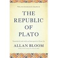 The Republic of Plato by Bloom, Allan; Kirsch, Adam, 9780465094080
