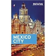 Moon Mexico City 9781631214080N