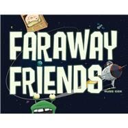 Faraway Friends by Cox, Russ, 9781632204080