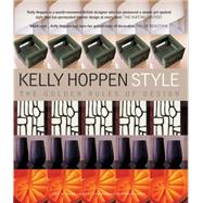 Kelly Hoppen Style: The Golden Rules of Design by Hoppen, Kelly, 9781910254080