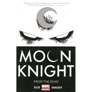 Moon Knight Volume 1 by Ellis, Warren; Shalvey, Declan, 9780785154082