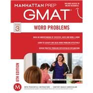 GMAT Word Problems by Unknown, 9781941234082