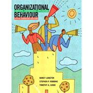 Organizational Behaviour: Concepts, Controversies, Applications, Fifth Canadian Edition