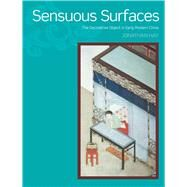 Sensuous Surfaces by Hay, Jonathan, 9781861894083