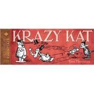 Krazy Kat 1934 by Herriman, George; Herriman, George (CON), 9781631404085