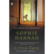 Little Face by Hannah, Sophie (Author), 9780143114086