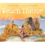 Beach House by Caswell, Deanna; Bates, Amy June, 9781452124087