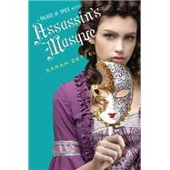 Assassin's Masque by Zettel, Sarah, 9780544074088
