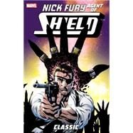 Nick Fury, Agent of S.H.I.E.L.D. Classic Volume 3 by Murray, Doug; Chichester, DG; Lobdell, Scott, 9780785194088