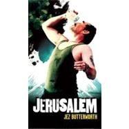 Jerusalem by Butterworth, Jez, 9781559364089