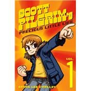 Scott Pilgrim's Precious Little Life 1 by O'Malley, Bryan Lee, 9781932664089