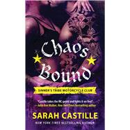Chaos Bound by Castille, Sarah, 9781250104090
