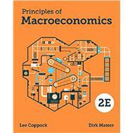 Principles of Macroeconomics by Mateer, Dirk; Coppock, Lee, 9780393614091