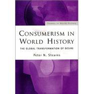 Consumerism in World History