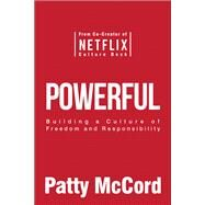 Powerful by Mccord, Patty, 9781939714091