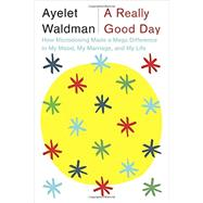 A Really Good Day by WALDMAN, AYELET, 9780451494092