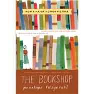 The Bookshop by Fitzgerald, Penelope; Nicholls, David, 9780544484092