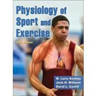 Physiology of Sport and Exercise with Web Study Guide by Kenney, W. Larry, Ph.D., 9780736094092